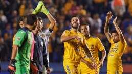 La 'caliente' rivalidad entre Cruz Azul y Tigres en números