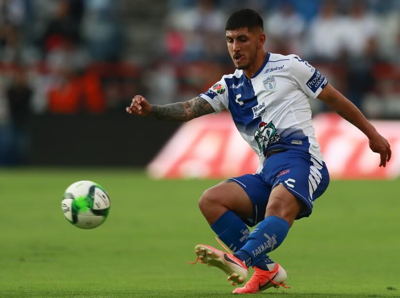 Pachuca v Tigres UANL - Playoffs Torneo Clausura 2019 Liga MX