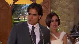 Resumen Capítulo 96: Octavio y Simona se casan