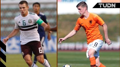 Hoy México juega la semifinal contra Holanda en Brasilia y este partido definirá al primer finalista que tendrá posibilidad de levantar la Copa del Mundo Sub-17.