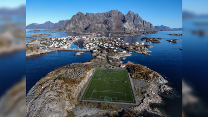 ¡Te mostramos los estadios donde todo futbolista quisiera jugar!