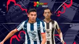 Eric Cantú: gamer, goleador, depredador en el FIFA 20