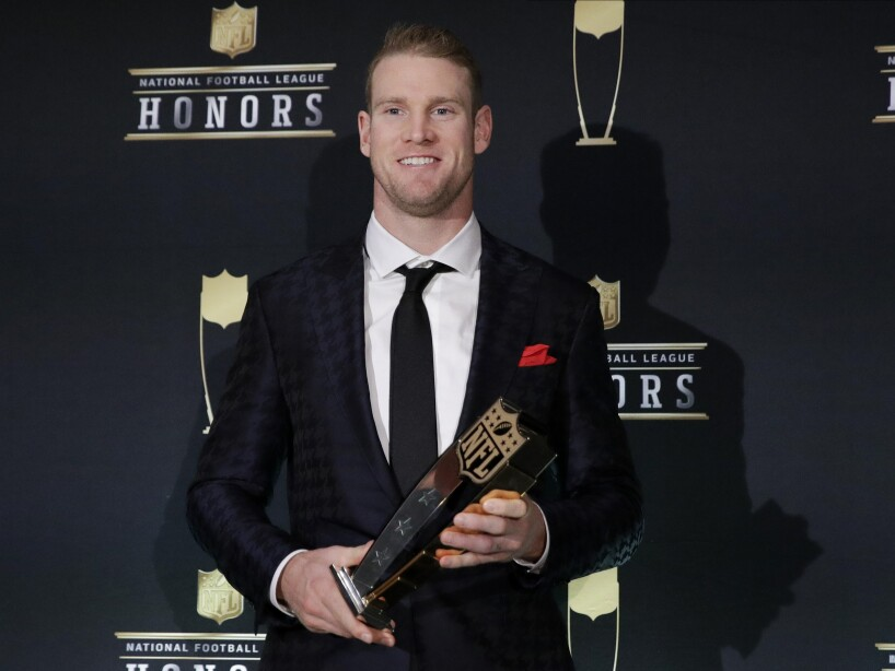NFL Honors Football