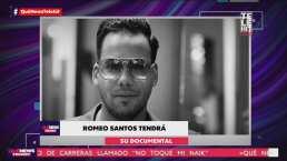 Romeo Santos tendrá su propio documental para contar cómo se convirtió en 'The King of Bachata'
