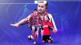 'HH' es el mexicano con más partidos en Copa de Europa