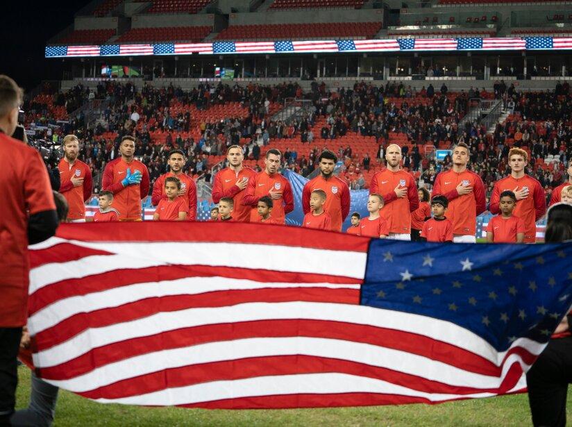 Canadá derrota a EEUU, México 3-1 Panamá y todos los resultados de la LNC.