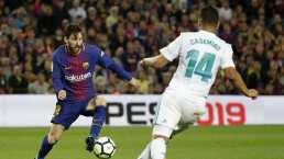 Nueva fecha del clásico español opacará a la Copa del Rey