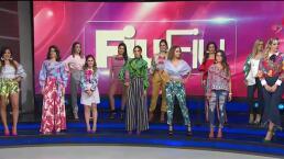 Checa la tendencia en moda para esta Primavera
