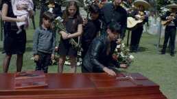 Detrás de cámaras: La muerte de Salvador Acero