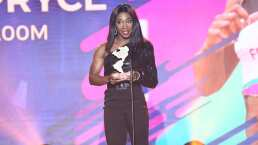 Shelly-Ann Fraser-Pryce, la reina de los Panam Sports Awards
