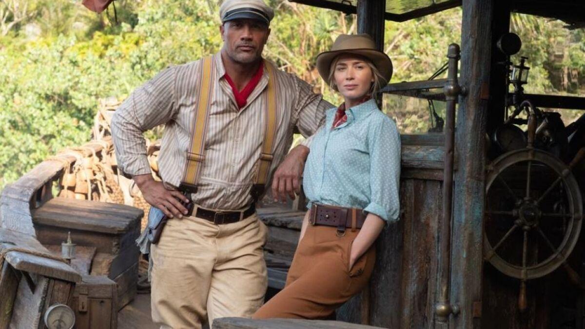 Jungle Cruise: ¿dónde ver y cuándo se estrena la película de épicas aventuras? | Entretenimiento | Telehit