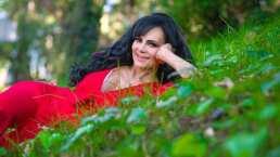 Al estilo de la 'Rosa de Guadalupe', Maribel Guardia protagoniza dramática caída