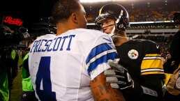 Pittsburgh Steelers y Dallas Cowboys se enfrentarán en partido del Salón de la Fama