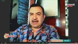 Tras hackeo, Tony Meléndez, de Conjunto Primavera, anunció las nuevas cuentas en redes sociales del grupo