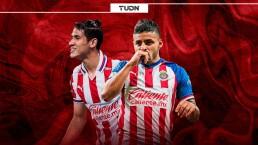 Alexis Vega y Uriel Antuna convencen a Vucetich