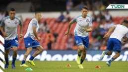 Víctor Garcés lo confirma: Carlos Hurtado ya no tiene cabida en 'el nuevo Cruz Azul'