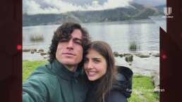 Con Permiso: Michelle Renaud y Danilo Carrera captados nuevamente juntos, ¿ya volvieron?