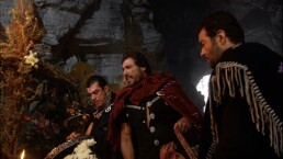 C62: Se descubre secreto de los Reyes
