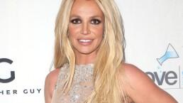 Britney Spears protagoniza bochornoso accidente al enseñar de más