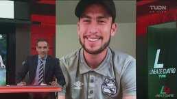 Santiago Ormeño le abre la puerta a la Selección de Perú