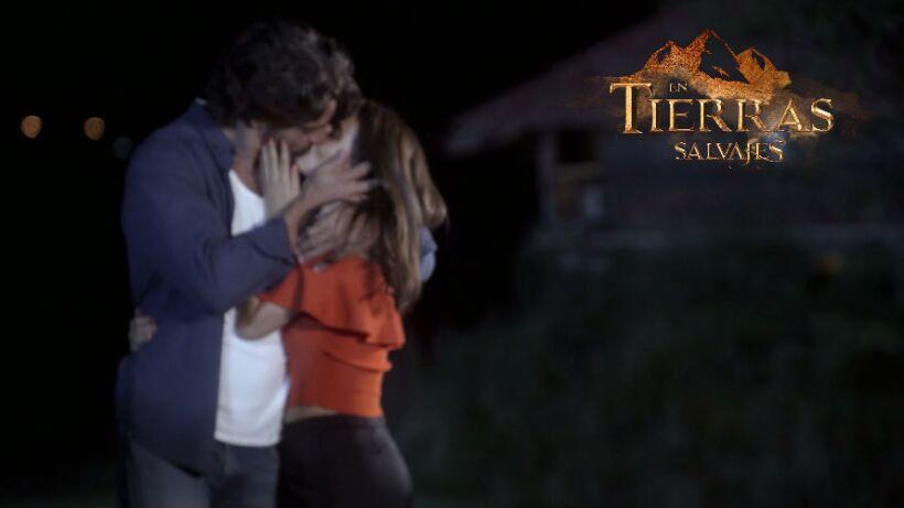 ¡Amparo descubre el romance de Isabel y Daniel!