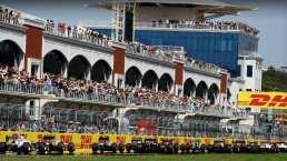 El GP de Turquía de F1 se queda sin aficionados por precaución