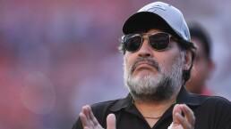 El regalito de Fidel Castro a Maradona
