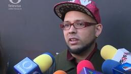 Héctor Tapia ofrece pagar terapia psicológica de Merle Uribe