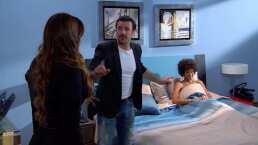 C28: Fernando denuncia a Rogelio por lavado de dinero