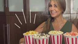 ¡Lúzete!: Pon una película y disfruta de las mejores palomitas de diferentes sabores