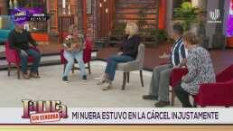 Laura sin censura: Mujer se entera que pasó 10 años en prisión por la negligencia de su suegra