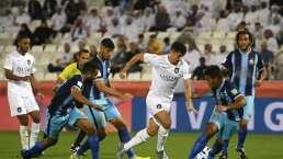 Al-Sadd de Xavi Hernández, rival de Monterrey en Mundial de Clubes