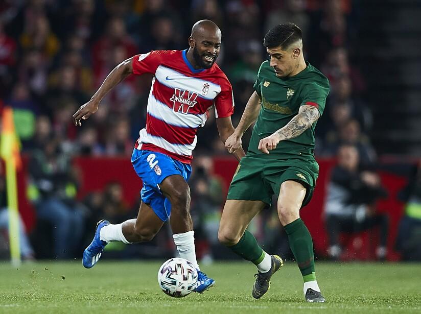 Granada v Athletic Bilbao - Copa del Rey: Semi Final