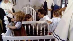 C90: Juan y Sofía buscan juntos a su hija