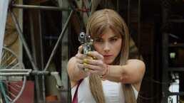 Catalina y Valeria consiguen armas para poder matar a Daniela