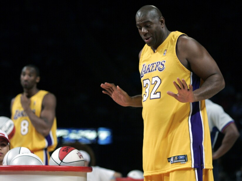 NBA ALL STAR BASKETBALL