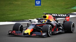 El éxito de Red Bull Racing, la nueva casa de 'Checo' Pérez