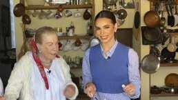 Suegra de Biby Gaytán confesó que no la quería para su hijo Eduardo Capetillo
