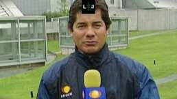 ¡Así recordamos a Gerardo Valtierra! Grandes coberturas y un sismo
