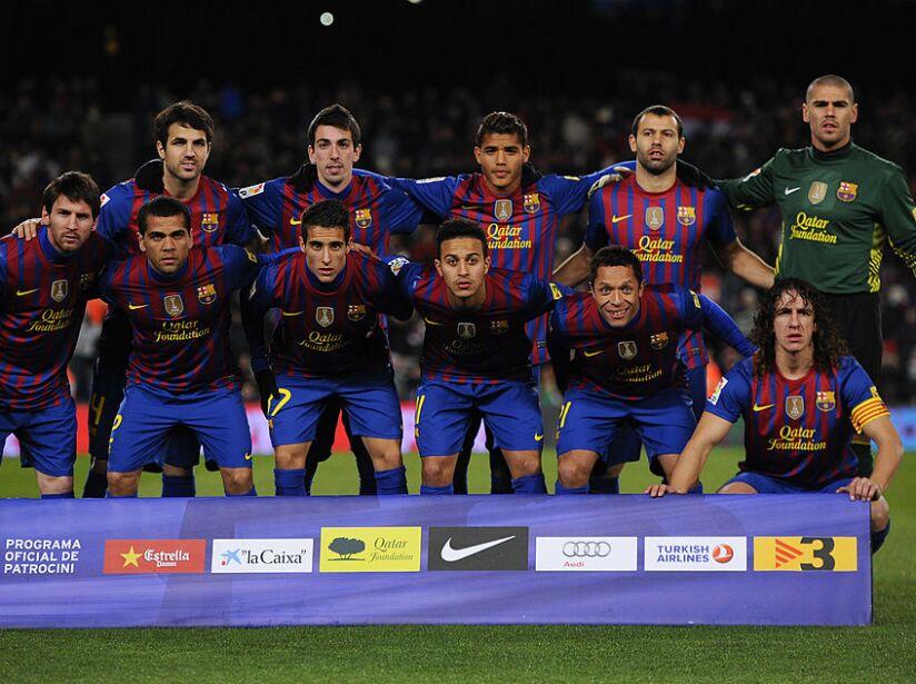 FC Barcelona v Real Sociedad de Futbol - Liga BBVA
