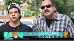Dictan sentencia a hijo de Pepe Aguilar