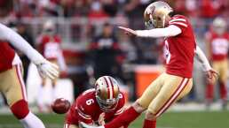 ¿Quién se lleva el mérito en el éxito de los San Francisco 49ers?