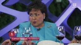 Con Permiso: Carmen Salinas habla de su incursión como youtuber