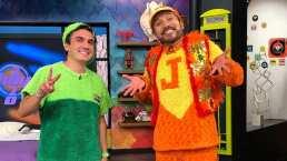 'Junior' y 'Ludoviquito' se reencuentran en 'Hoy' y dan pistas de una reunión con el resto de 'La Familia P.Luche'