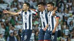 Tres jugadores más de Rayados ya están en Monterrey