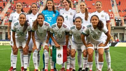 El conjunto azteca tiene por obligación vencer a la selección estadounidense para poder conseguir su boleto a Juegos Olímpicos de Tokio. Sin embargo la tarea no es fácil.