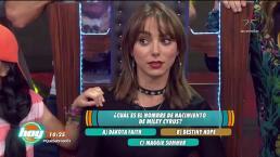 ¡Natalia Téllez sorprende en La Silla Eléctrica!
