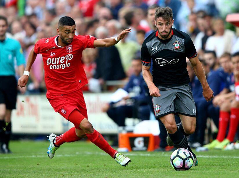 Twente Enschede v FC Southampton - Friendly Match