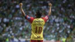D.C. United está en negociaciones con Monarcas por Edison Flores
