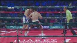 ¡Imparables! Top 3 de KO de Bryan 'El Niño Maravilla' Flores